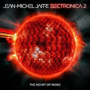 electronica 2 front cover heart of noise